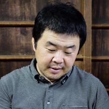 京扇子・京団うちわ製造卸トミヤマ 富山泰年